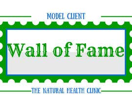 #18 para Wall of Fame por janainabarroso