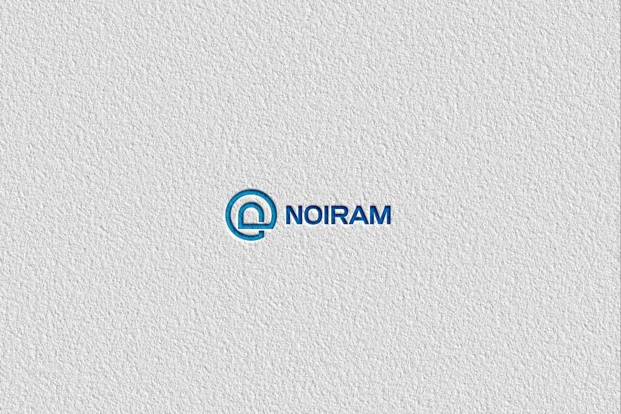 Penyertaan Peraduan #147 untuk Design a Logo for Noiram