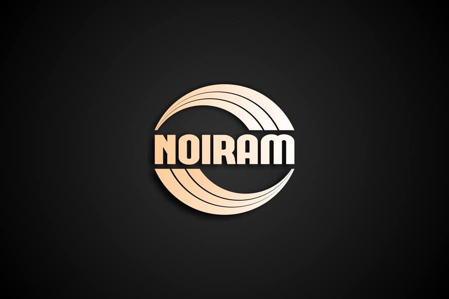 Bài tham dự cuộc thi #104 cho Design a Logo for Noiram