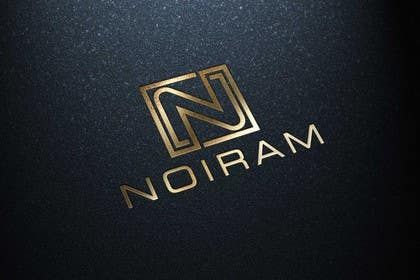 #166 for Design a Logo for Noiram by ydgdesign