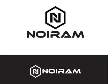 #161 for Design a Logo for Noiram by shitazumi