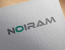 #168 for Design a Logo for Noiram by reeyasl