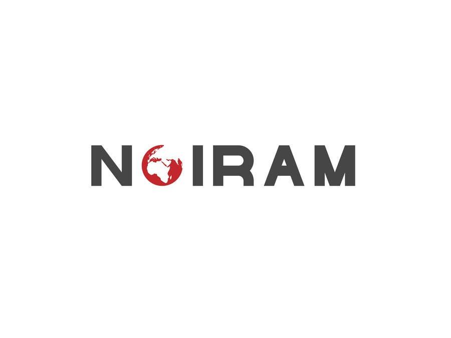 Bài tham dự cuộc thi #124 cho Design a Logo for Noiram