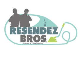 #26 for Resendez Bros logo af KatheGravel