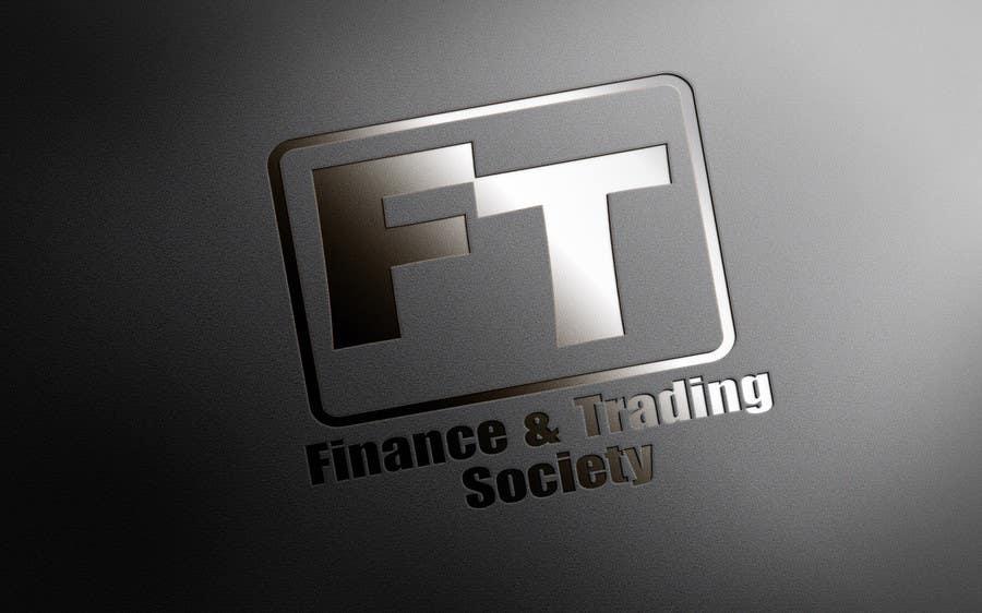 Contest Entry #                                        46                                      for                                         Design a Logo for Stock Broker