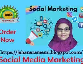 #1 for Place Ads on Media Platforms for Crowd Finding Campaign af jahanaramemi81