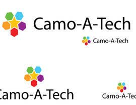 nº 141 pour Logo Design for Camo Advanced Tech par vineshshrungare