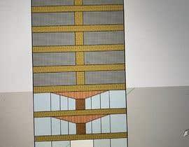 #8 cho Mix-use building design alteration bởi Creative3dArtist