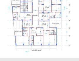 #2 cho Mix-use building design alteration bởi NeehaQ