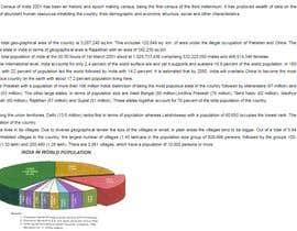 nº 3 pour India Census Data par hiteshsamariya13