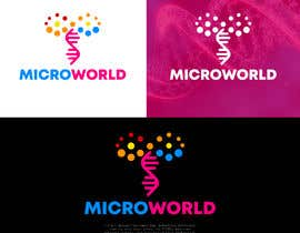 #242 for Microworld logo design by imrananis316