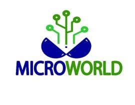 #226 for Microworld logo design by sobiausman83