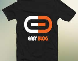 #94 for Design a Logo/Icon for 'Easyblog' af adilansari11