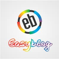 Contest Entry #113 for Design a Logo/Icon for 'Easyblog'
