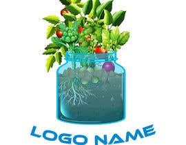 nº 10 pour Création de logo pour une ferme diversifiée par emonali55
