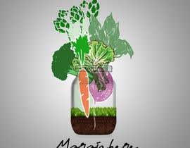 nº 16 pour Création de logo pour une ferme diversifiée par tgvpirate