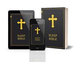 #8 for Create an eBook Mockup - Bible Style by tanvirfaysal698