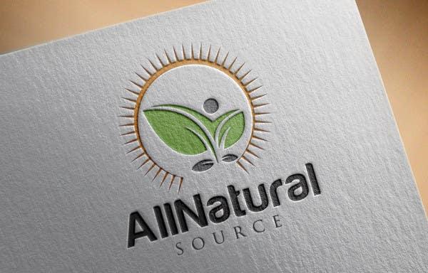 Konkurrenceindlæg #                                        196                                      for                                         Design a Logo for Natural Product Site