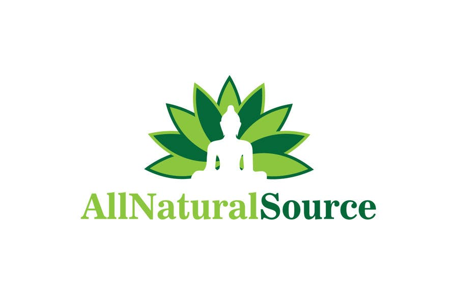 Konkurrenceindlæg #                                        206                                      for                                         Design a Logo for Natural Product Site