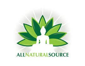 #214 untuk Design a Logo for Natural Product Site oleh deep45