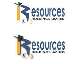 #118 per Logo Design for iResources Holdings Limited da Rlmedia