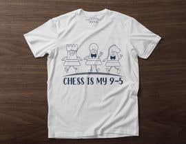 nº 121 pour Need a T-Shirt Design par rokonahamed