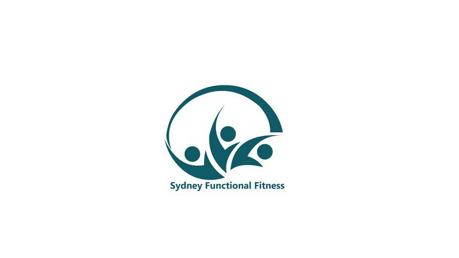 Contest Entry #19 for Sydney Functional Fitness