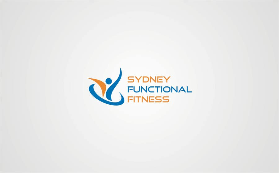 Contest Entry #18 for Sydney Functional Fitness