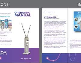 nº 37 pour design a catalog par Rakibrabby