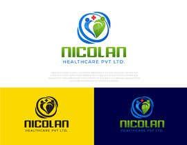 #1107 untuk Logo Design oleh arjuahamed1995