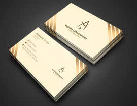 #42 para Need to design Logo, Visiting Card, Flyer, Standee, 50 ML Container Sticker, Instruction Card. de tamimhasan143