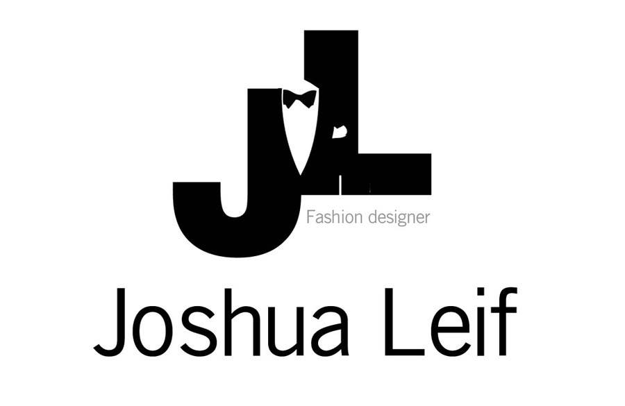 Contest Entry #5 for Fashion Designer Clothing Label