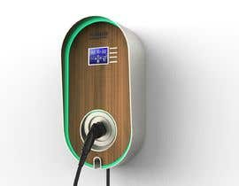 #53 para Design ideas for an electric car charger por designindustria