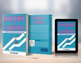 #319 cho Dreams & Ladders - Book Cover Design bởi nozrulislam2020