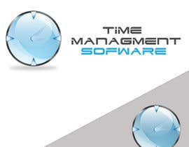 #61 for Design a Logo for Time Managment Sofware by captjake