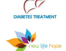 #2 cho Design a Logo for Diabetes Treatment bởi gilescu