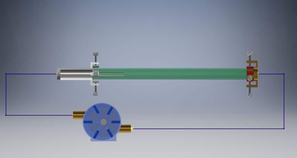 Konkurrenceindlæg #                                        9                                      for                                         Design a Gun Cleaning Pump