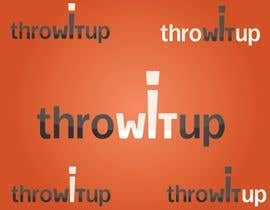 nº 14 pour Logo Design for ThrowItUp.org par Dokins