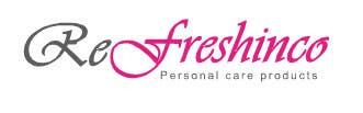 Konkurrenceindlæg #                                        40                                      for                                         Logo Design for: ReFreshinco