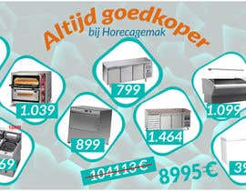#70 for banner for webshop by afsanakhatun1475