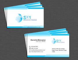 #6 for Design Letterhead + Business Card af avirath
