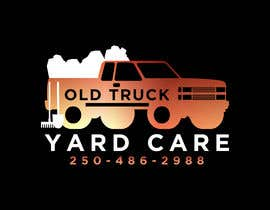 #79 for Old Truck Yard Care by BrilliantDesign8