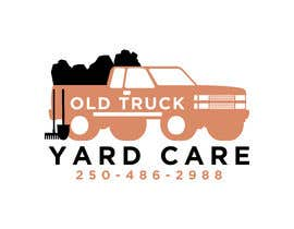 #80 for Old Truck Yard Care by BrilliantDesign8