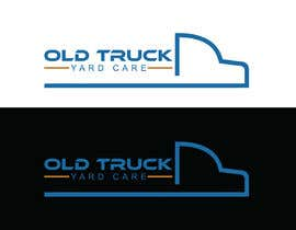 #66 for Old Truck Yard Care by SkAhsanHabib