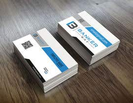 #7 for Design some Business Cards for Banker Way af Dalii