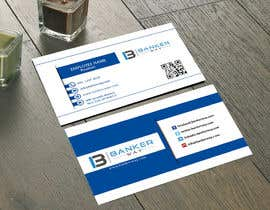 #4 cho Design some Business Cards for Banker Way bởi heriokiel