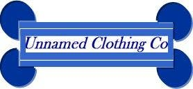 Contest Entry #                                        147                                      for                                         Design a Logo for unnamed clothing co.