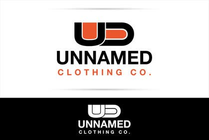 #149 untuk Design a Logo for unnamed clothing co. oleh sdartdesign