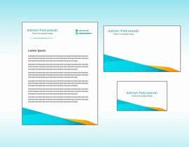 nº 27 pour Design of a full corporate identity of the company par AbodySamy
