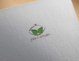 #9 for Design a Logo for a bio-organic restaurant by sumeraisstar